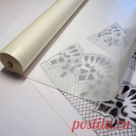 """Калька бумага """"А"""" (под тушь) 878мм.х20м. Калька калька купить калька киев бумага калька калька купить киев калька бумажная калька для выкроек калька а4 калька под тушь калька под карандаш - Калька"""