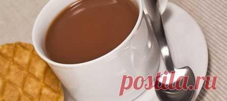 Сицилийский горячий шоколад. Рецепт Подготовить все ингредиенты.