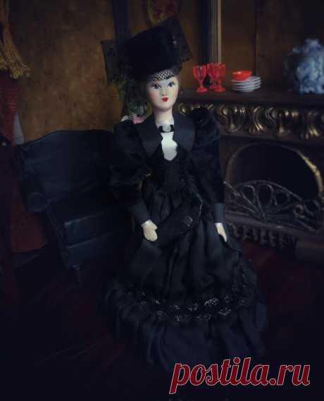 Как я куклу создавала   Мarianne_maks/ ООАК /Barbie/ MH   Яндекс Дзен
