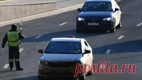 Наказание для нетрезвых водителей могут ужесточить - Газета.Ru   Новости