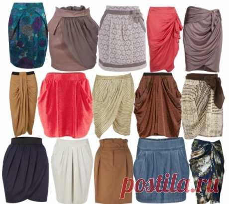 37 способов сшить юбку Юбка — универсальная и женственная часть гардероба С помощью юбки можно создать самые разные образы — от строгой бизнес леди до ветреной девочки. Юбок в гардеробе должно быть много.    Юбка — универса…