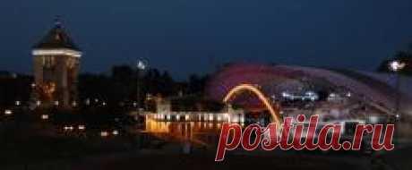 """Сегодня 26 июня отмечается день города """"Витебск"""""""