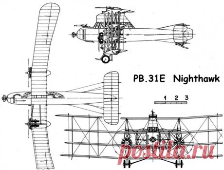 Supermarine Nighthawk — истребитель-перехватчик ... дирижаблей | WTgame | Яндекс Дзен