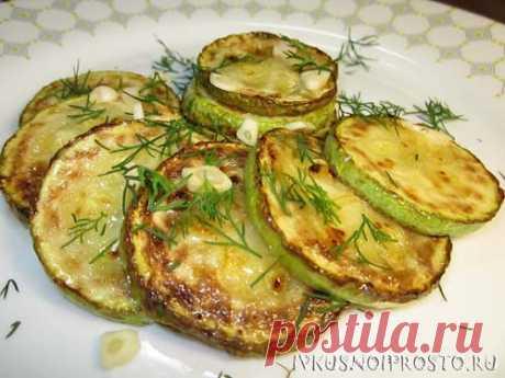 Блюда из овощей | И вкусно и просто - Part 7
