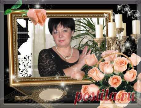 Валентина Шиеш