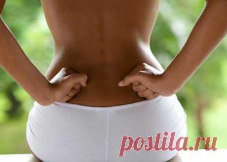 После этих упражнений вы забудете о болях в спине навсегда