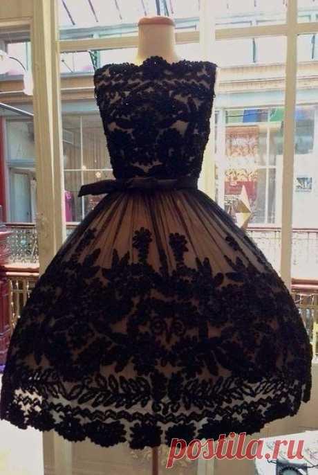 Красивые винтажные платья. Идеи / Speleologov.Net - мир кейвинга