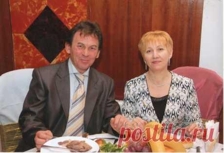 Валентина Перцова