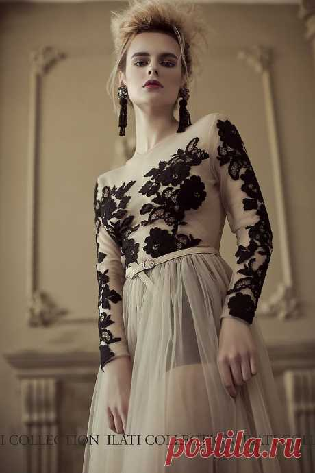 048d1a4c6ab Ilati collection SS 2016 lookbook   Коллекция вечерних платьев 2016 – Ilati  Collection