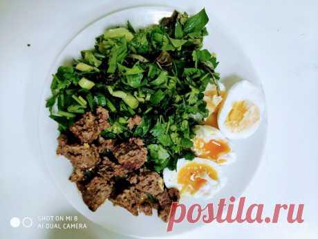 2 важных продукта для здоровья печени и мозга: пищевые источники холина | Nice&Easy | Яндекс Дзен