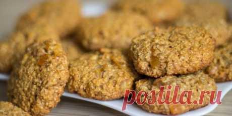 10 рецептов постного печенья, которое не отличишь от обычного