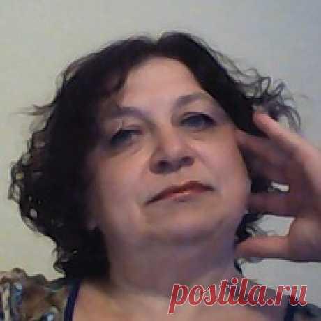 Natalya Govorushkina