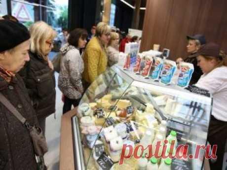 Вслед за бензином подорожают продукты: россиян ждет грустный Новый год Россияне приготовились к очередному витку инфляции. Как сообщает ЦБ со ссылкой на исследование «инФОМ», в ноябре настроения населения ухудшились. В ближайшие 12 месяцев граждане ожидают рост цен на уровне 9,8%. Как отмечает специалисты, основная причина