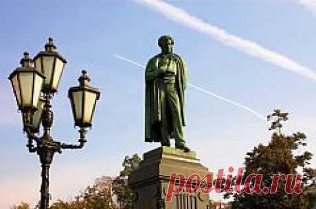 Чем привлекают сказки Пушкина? Игрой мысли! | Культура, искусство, история