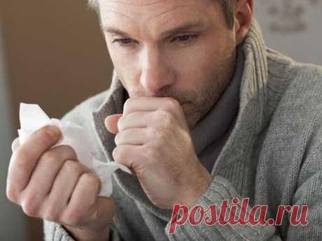 Отличить COVID-19 от простуды можно по кашлю - Народная медицина - медиаплатформа МирТесен