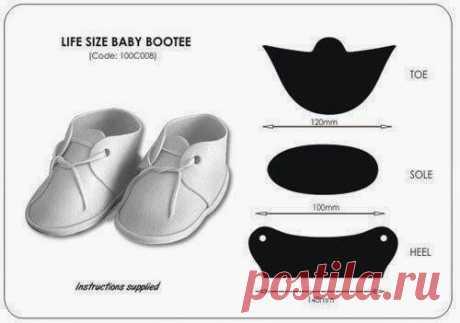 Mimin Dolls: footwear
