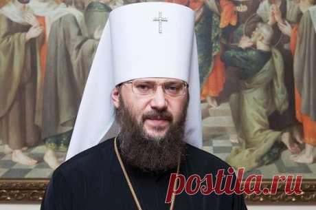Митрополит Антоний рассказал, как научиться правильной молитве / Православие.Ru