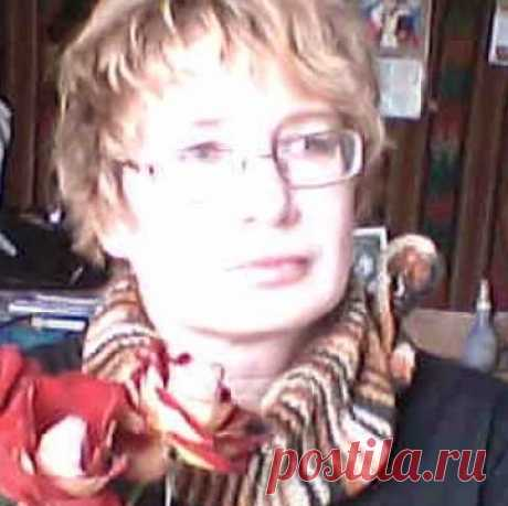 Галина Ковалёва
