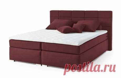Купить кровать с мягким изголовьем в Минске | Кровать двуспальная с мягким изголовьем, купить недорого