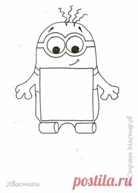 Мастерим блокнотницы (шаблоны) | Страна Мастеров