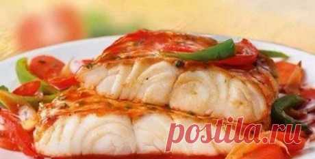 ТОП-3 рецепта легкого и полезного ужина