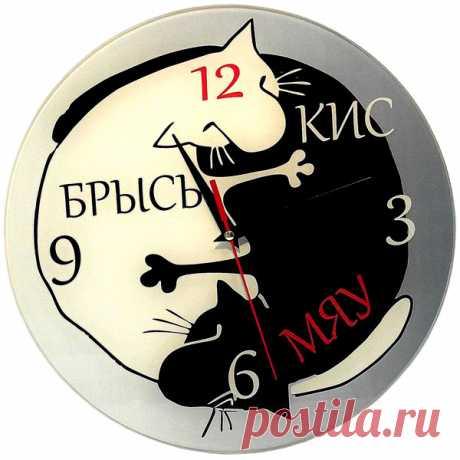 картинки коты и циферблат библиотека декупаж: 2 тыс изображений найдено в Яндекс.Картинках
