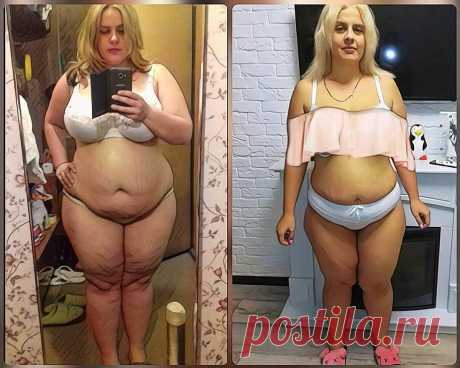 «Однажды я просто не смогла встать с постели»: как я похудела на 44 кг за 10 месяцев - Тело - Леди Mail.ru