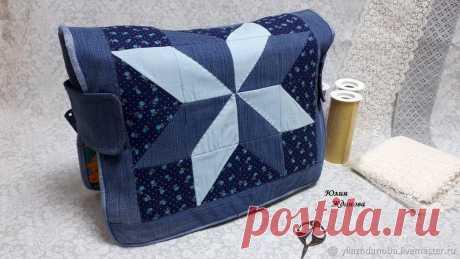 Мастер-класс : Шьем чехол-коврик на швейную машину   Журнал Ярмарки Мастеров