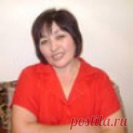 Айгуль Жуматаева