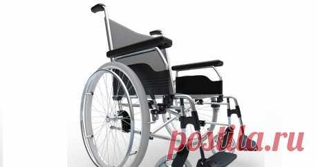 С 1 сентября начнется эксперимент по маркировке медицинских кресел-колясок Он продлится по 1 июня 2021 года.