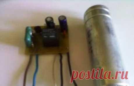 Как продлить срок эксплуатации лампы накаливания