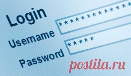 Как увидеть пароль вместо звездочек.