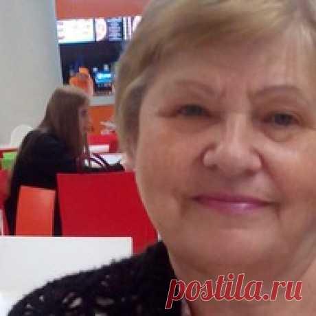 Ольга Антушева