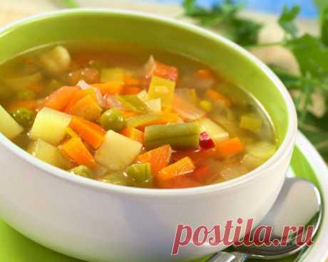 Лучшие супы для диабетиков | Сахарный диабет | Яндекс Дзен