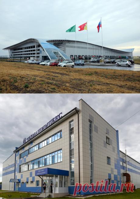 Обзор: в августе 2020 года в России открылось 13 новых производств. Общий объем объявленных инвестиций в 7 из них около 13,6 млрд рублей. У 6 производств объем инвестиций не сообщается