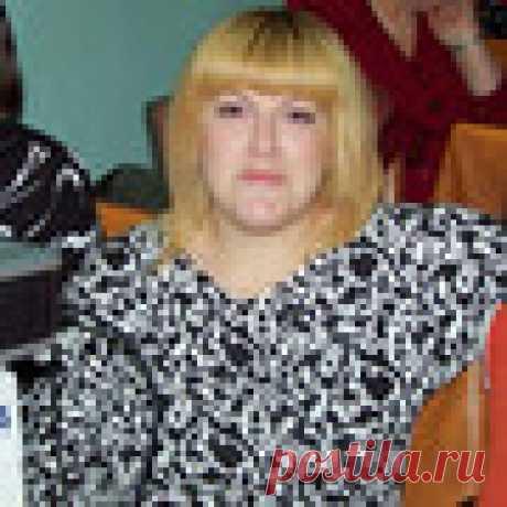 Ирина Байракова