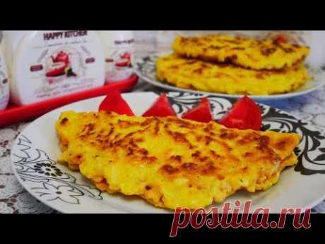 Драники из картошки. СЕМЕЙНЫЕ с курицей, сыром и яйцом. Вкусные картофельные драники рецепт