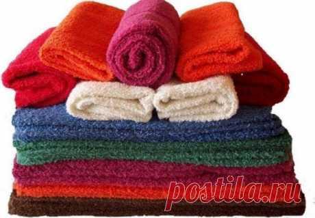 Как сделать махровые полотенца мягкими и пушистыми    Как быть? Жаль отказываться от полюбившейся вещи, да и тратить лишние деньги не всегда есть возможность. Стирка Такой материал, как махра, не жалует стирку. Чем большее количество стирок переносит …