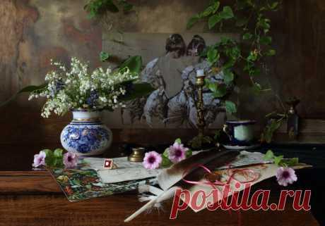 Андрей Морозов Вы - пленительный сон Вы - мое наважденье.