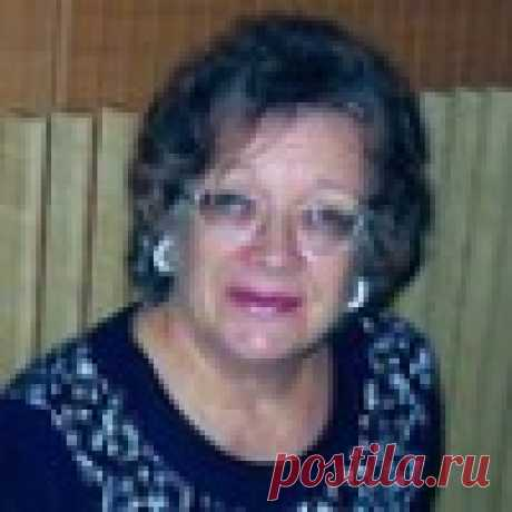 Людмила  Власова- Ризз