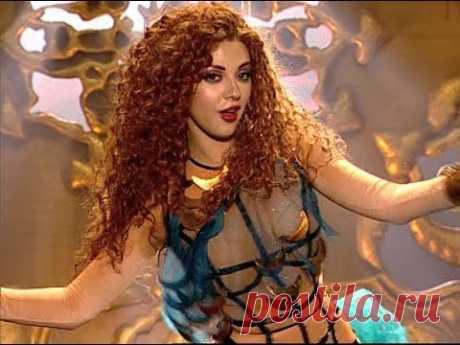 Fawazeer Myriam Oriental dance 2 / فوازير ميريام رقص شرقي
