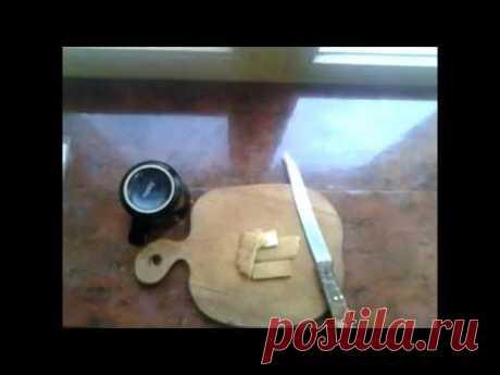 ***#Легко#точим#нож без хлопот:)#Sharpen #the knife without the hassle - YouTube