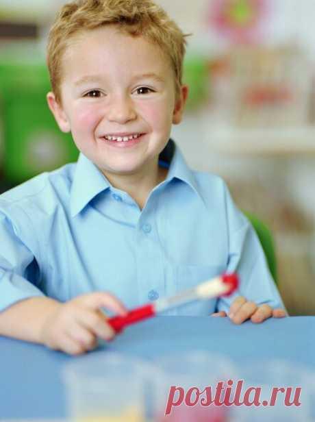 Ребенок плохо пишет? 10 упражнений от нейропсихолога