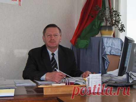 Виктор Стариков
