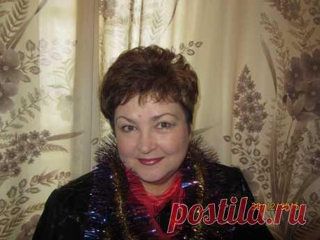 Тамара Одинцова