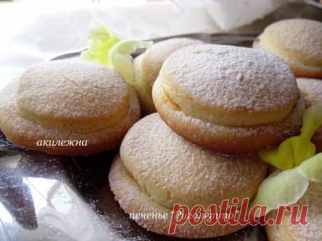 Печенье «Риголетто» от Аквилежны