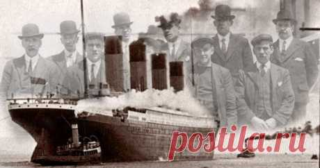 10 выдающихся личностей, которые моглибы изменить мир, нопогибли на«Титанике» Самая масштабная морская катастрофа начала 20 века унесла жизни 1490 человек, среди которых было немало людей, способных повлиять наход истории. Почему они оказались назлополучном пароходе?...