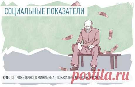 Прожиточный минимум может уйти в прошлое Минимальный потребительский бюджет (МПБ) в скором времени может заменить прожиточный минимум. Зачем это нужно и в чем разница? Знают специалисты Минтруда России.