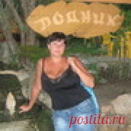 Галина Пилевич