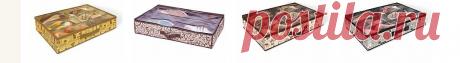 Коробки для обуви: купить в интернет-магазине, недорогая цена, доставка по Москве и России